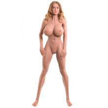 Pipedream Extreme Ultimate Fantasy Dolls Bianca Seksinukke  1