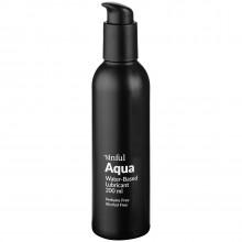 Sinful Aqua Vesipohjainen Liukuvoide 200 ml tuotekuva 1