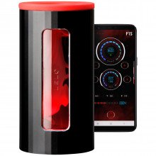 LELO F1s Developers Kit RED Onaniprodukt Product app 1