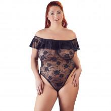 Cottelli Carmen Plus Size Body