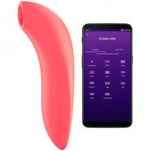 We-Vibe Melt Sovelluksella Ohjattava Klitorisstimulaattori