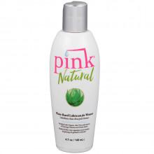 Pink Natural Vesipohjainen Liukuvoide 140 ml