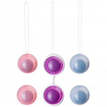 LELO Beads Plus Geishakuulat  1