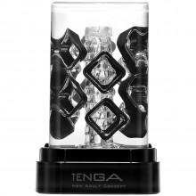 TENGA Crysta Stroker BlockMasturbaattori  1