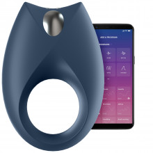 NEW - Satisfyer Royal One Vibrerende Penisring Product app 1