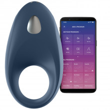 NEW - Satisfyer Mighty One Vibrerende Penisring Product app 1