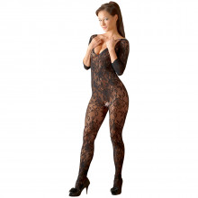 NO:XQSE Long Sleeved Catsuit  1