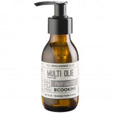 Ecooking Hajustamaton Multiöljy 100 ml tuotekuva 1