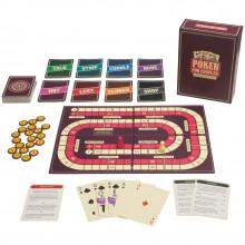 Poker for Couples Peli Pareille Tuotekuva 1