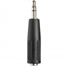 E-stim Adapteri 2,5 mm jakkiliittimestä 3,5 mm jakkiliittimeksi Tuotekuva 1
