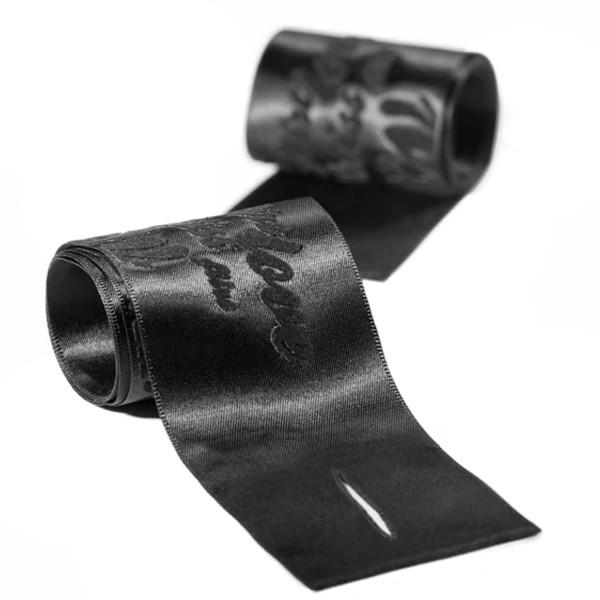 Bonbons Silky Sensual Handcuffs Sidontanauhat  1