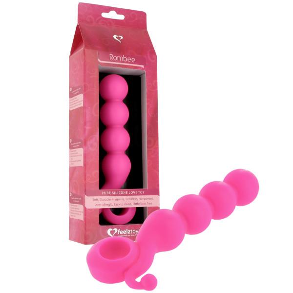 Feelz Toys Rombee Silikoninen Dildo  2