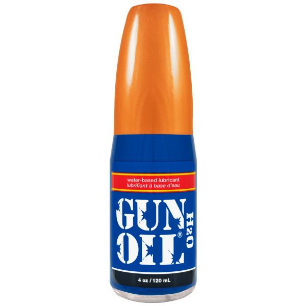 Gun Oil H2O Vesipohjainen Liukuvoide 118 ml  1