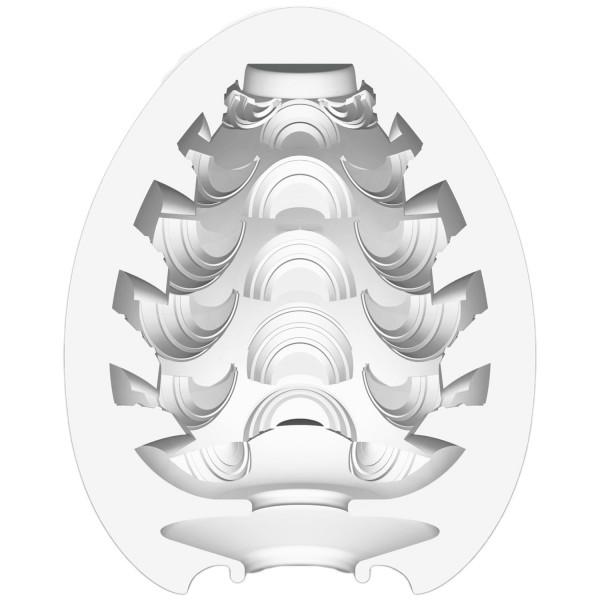 TENGA Egg Stepper Masturbaattori  4