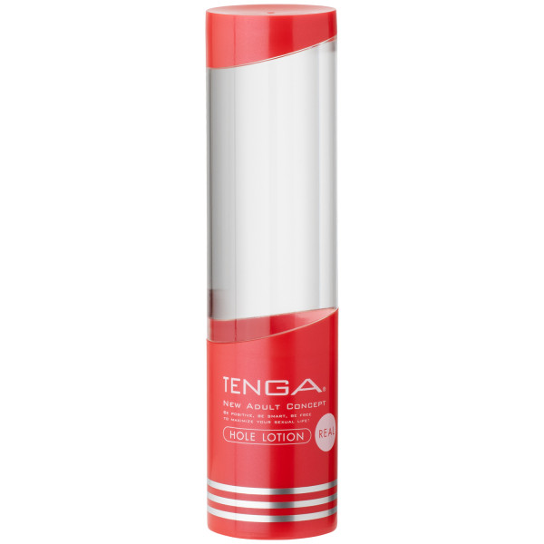 TENGA Hole Lotion REAL  1