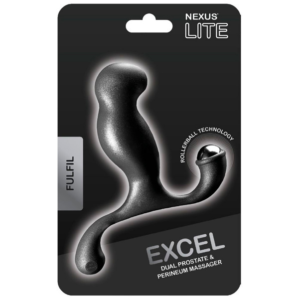 Nexus Excel Eturauhasstimulaattori  100