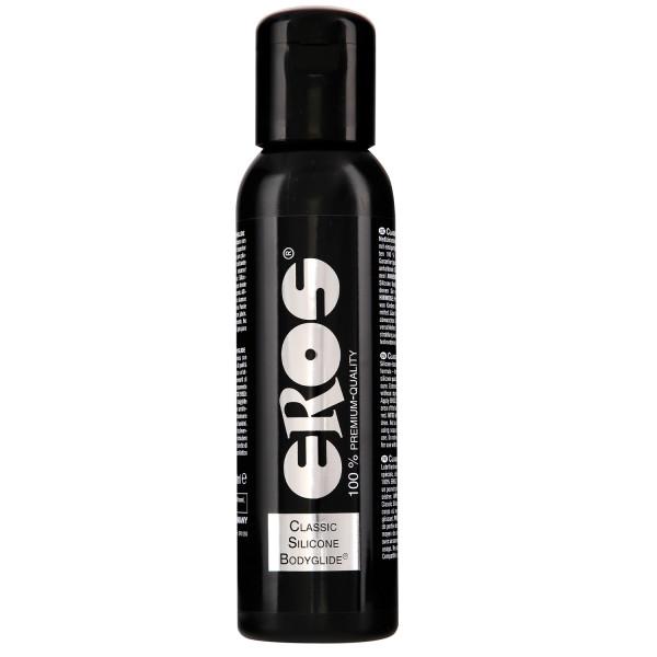 Eros Bodyglide Silikonipohjainen Liukuvoide 250 ml  1