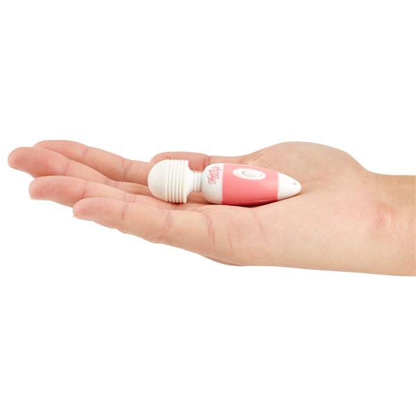 Fairy Baby USB-ladattava Klitorisvibraattori