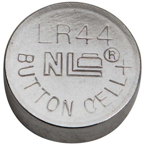 Hi-Watt Alkaliparistot AG13 - LR44 10 kpl  2
