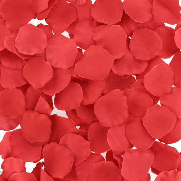 Lovers Premium Rose Petals Ruusunlehdet  2