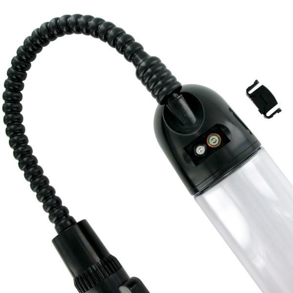 XL Sucker Digitaalinen Penispumppu  2