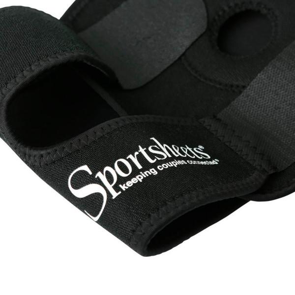 Sportsheets Strap-on Reisivaljaat  3