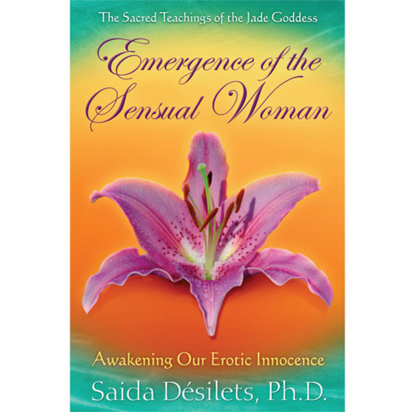 Saida Désilets: Emergence of the Sensual Woman  1