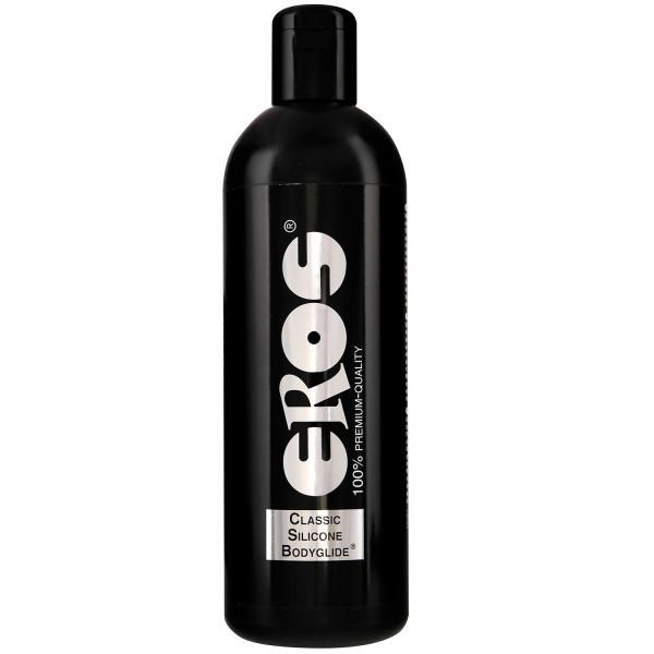 Eros Bodyglide Silikonipohjainen Liukuvoide 1000 ml  1
