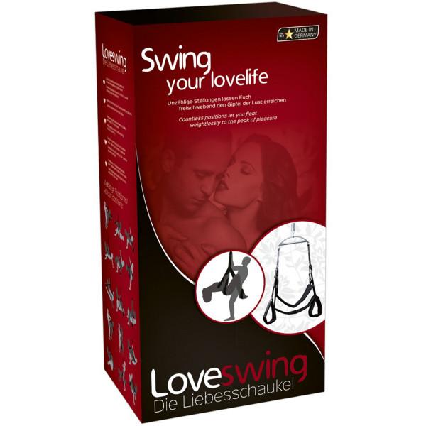 Joydivision Loveswing Multi Vario Seksikeinu  5