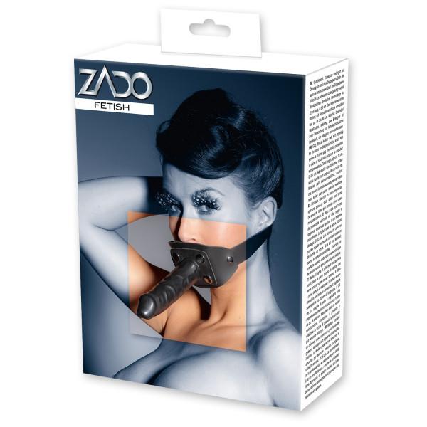 ZADO Suukapula Tupladildolla kuva tuotepakkauksesta 90