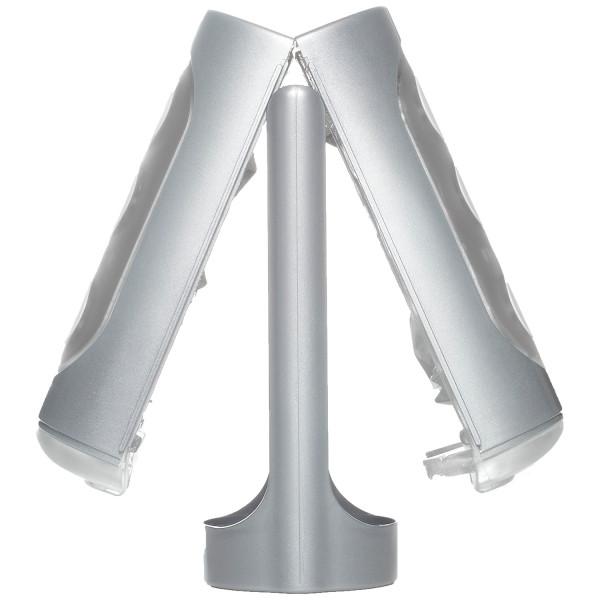 TENGA Flip Hole Silver Onaniprodukt -TESTVINDER  2