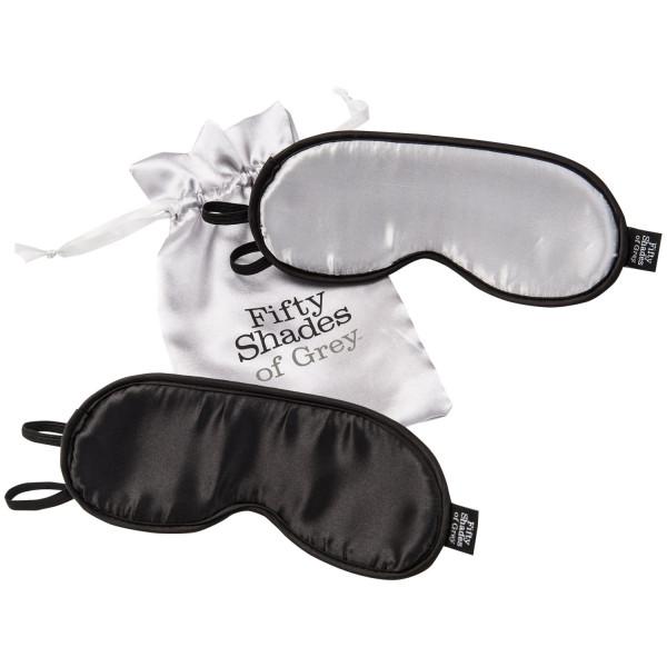 Fifty Shades of Grey Silmänaamiosetti 2 kpl  2
