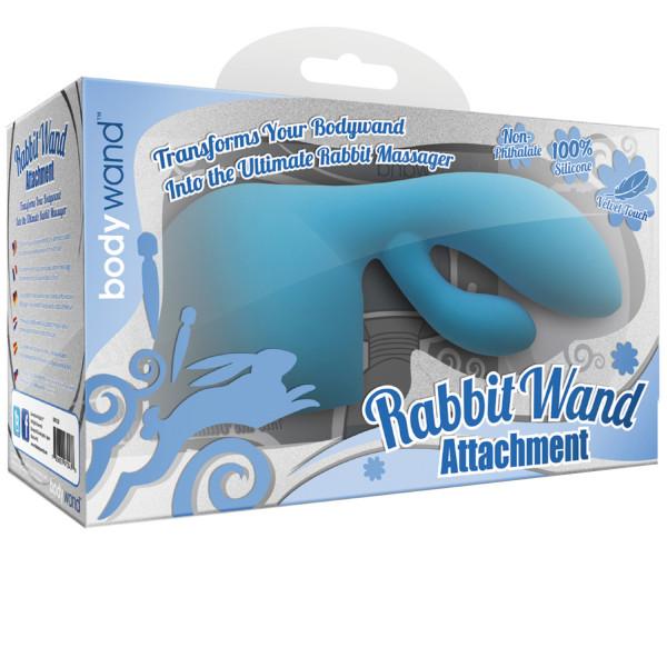 Bodywand Magic Wand Rabbit Lisäosa  10