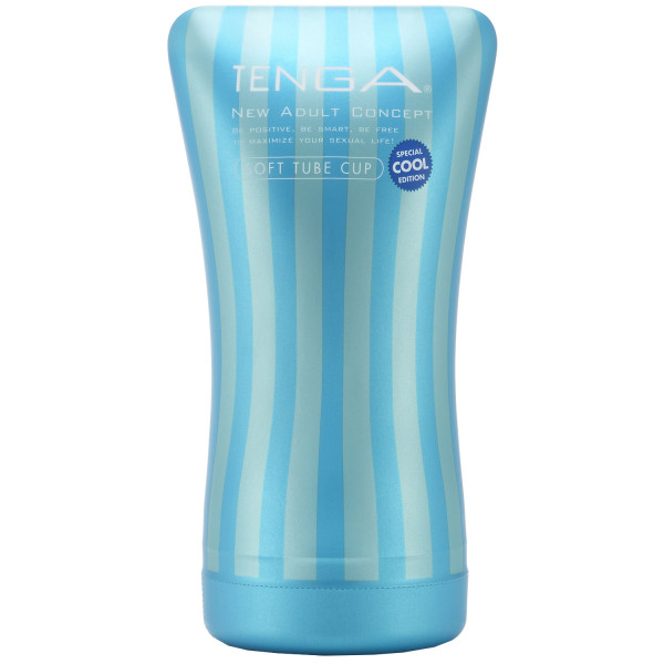 TENGA Soft Tube Cup Cool  100