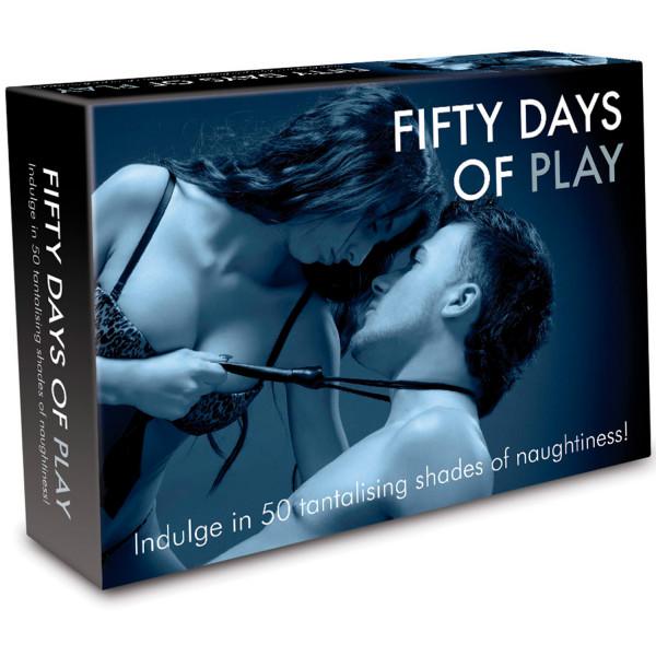 Fifty Days Of Play Eroottinen Peli  1