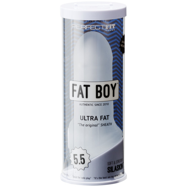 Perfect Fit Fat Boy Ultra Fat Penis Sleeve  100