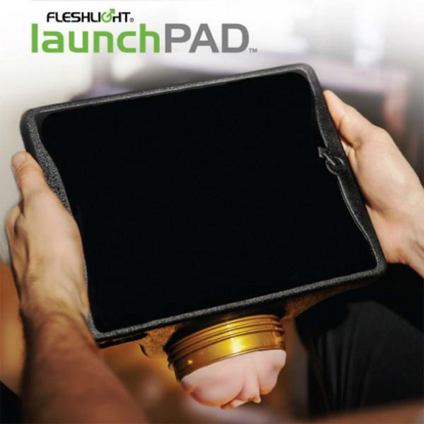 Fleshlight LaunchPAD Tablettipidike  5