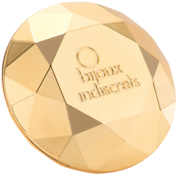Bijoux Indiscrets Twenty One Vibrating Diamond  3