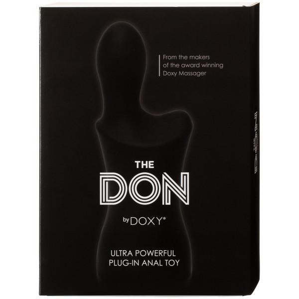 Doxy Don Unisex Vibraattori  100