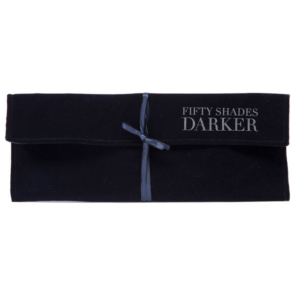 Fifty Shades Darker No Bounds Collection Silmäside