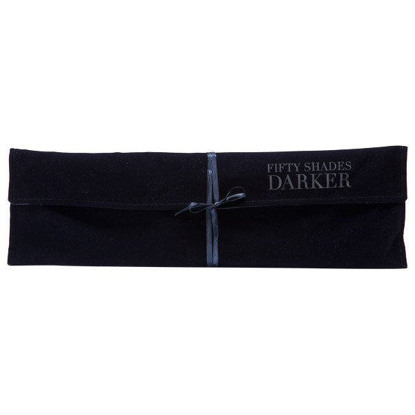 Fifty Shades Darker No Bounds Collection Nilkkakahleet