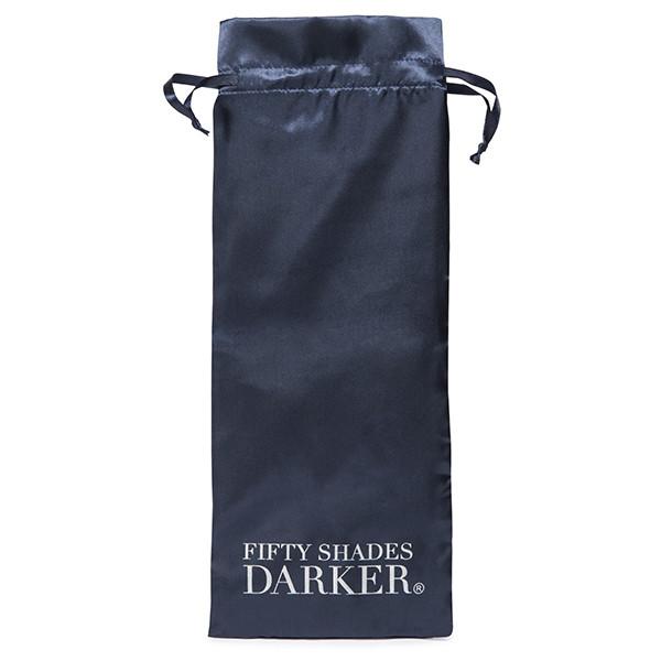 Fifty Shades Darker Carnal Promise Värisevät Anaalihelmet