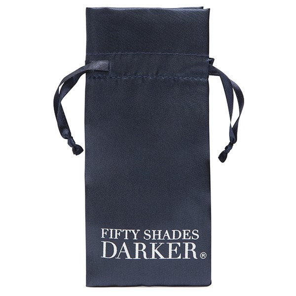 Fifty Shades Darker His Rules Bondage Butterfly