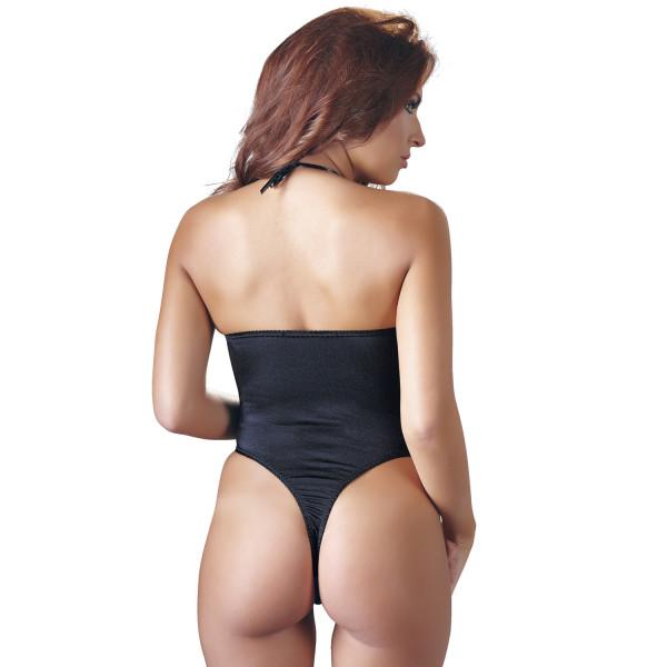 Black Level PVC-body Nyörityksellä