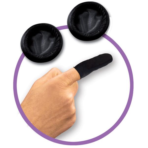 Anal Fantasy Finger in the Ace Kit