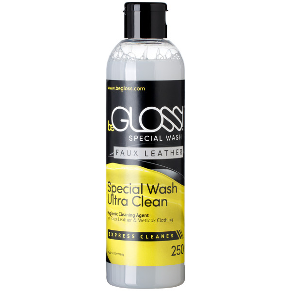 beGLOSS Special Wash Tekonahalle 250 ml  1
