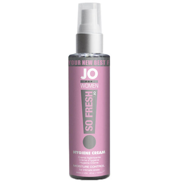 System JO Women So Fresh Intiimivoide 120 ml