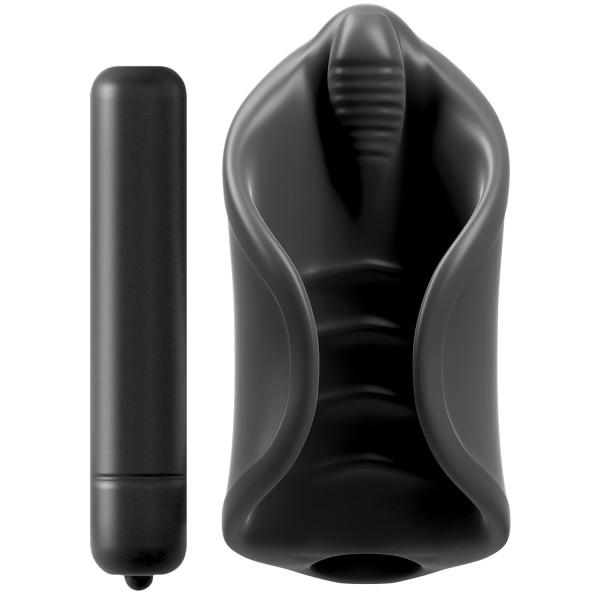 PDX Elite Vibrerende Penis Stimulator