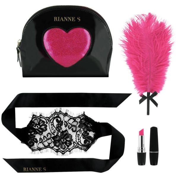 Rianne S Essentials Kit D'Amour Kiihotussetti tuotekuva 1