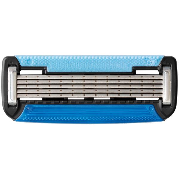 ShaveSafe Razor Super Blade 4 kpl  2